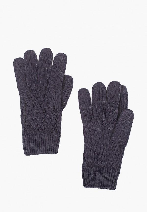 женские текстильные перчатки regatta, синие