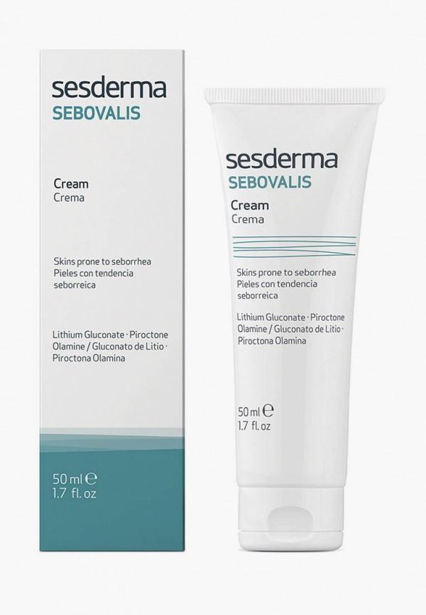 женская крем для лица sesderma