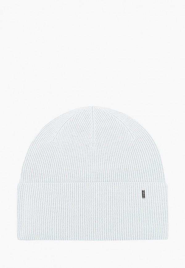 женская шапка curanni, желтая