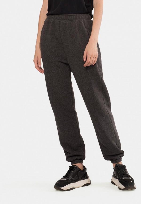 женские спортивные брюки mr520, серые