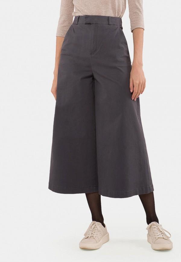 женские брюки mr520, серые