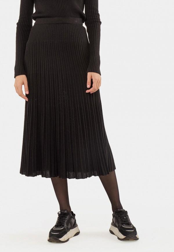 женская юбка mr520, черная