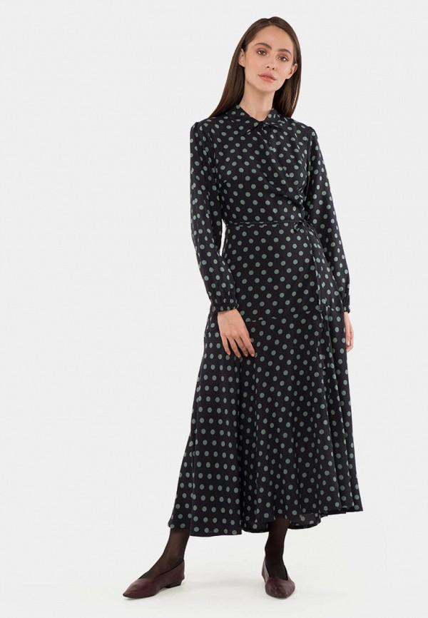 женское платье mr520, синее