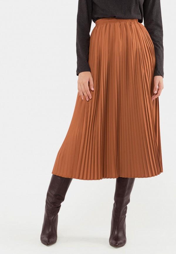 женская юбка mr520, бежевая