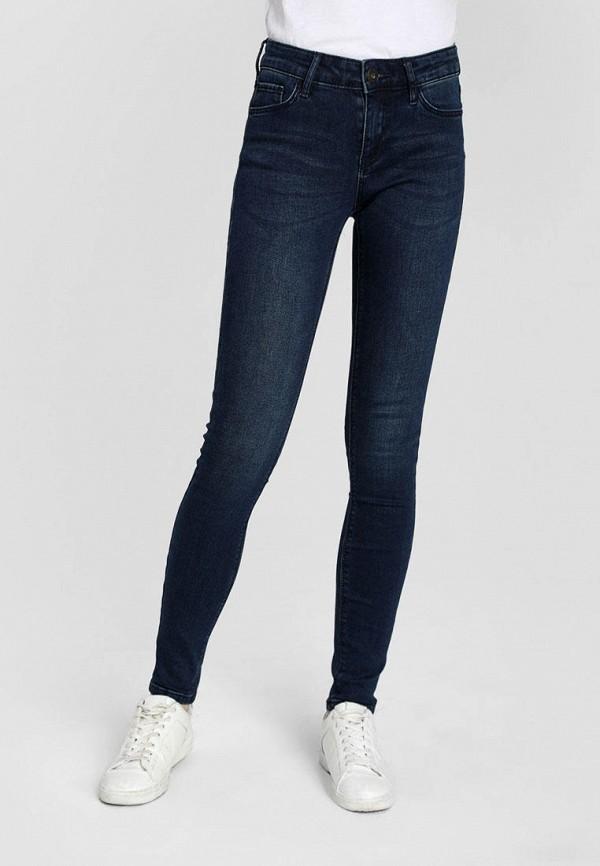 женские джинсы o'stin, синие