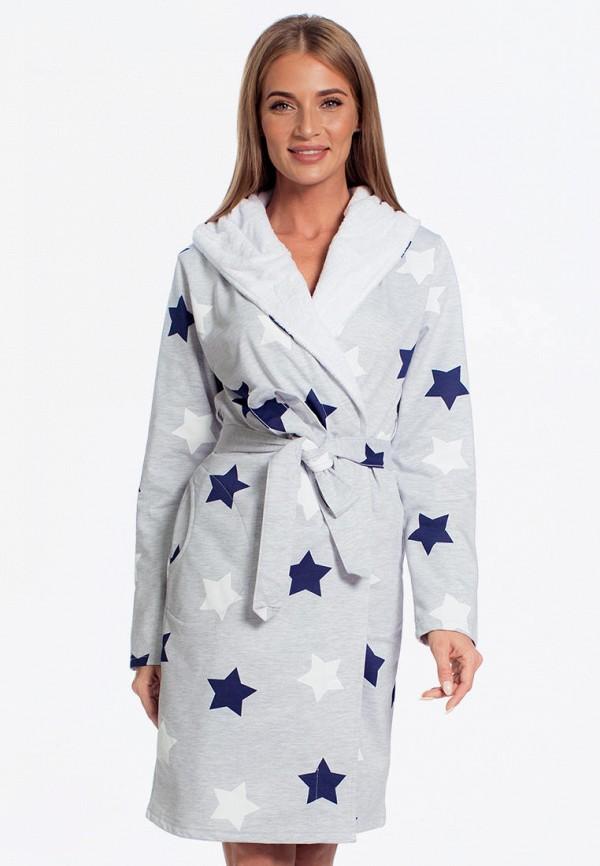 Трикотажные халаты