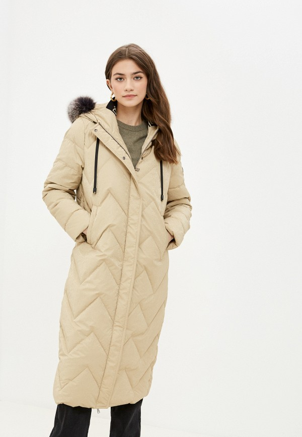 Куртка утепленная DSHE