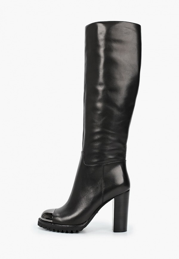 женские сапоги vitacci, черные