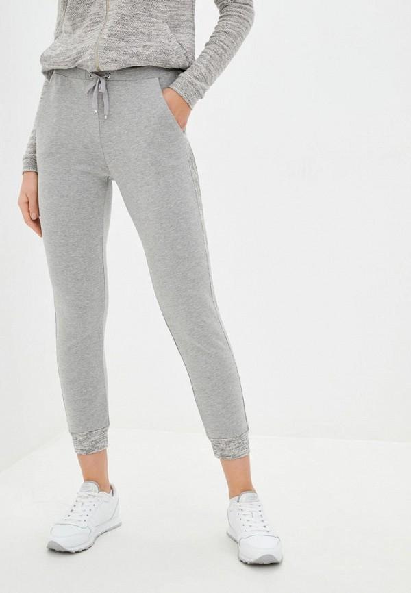 женские спортивные брюки ora, серые