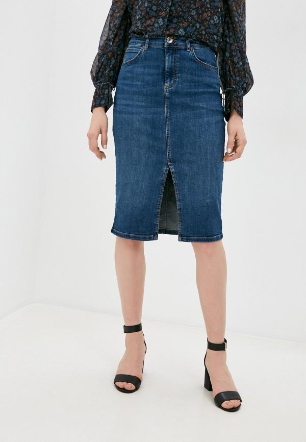 Юбка джинсовая Pantamo