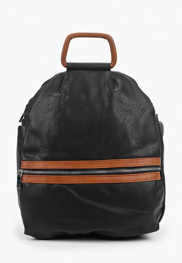 женский рюкзак flioraj, черный