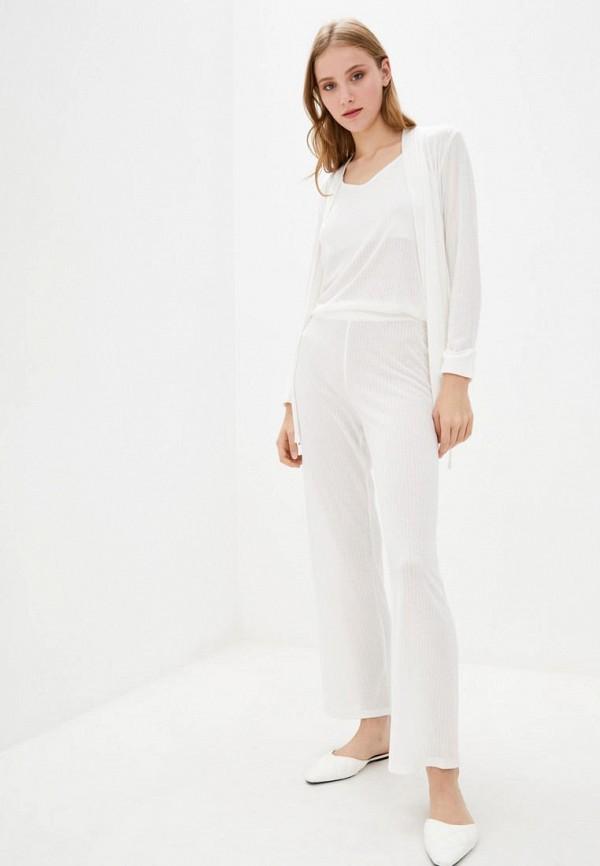 женский костюм ora, белый