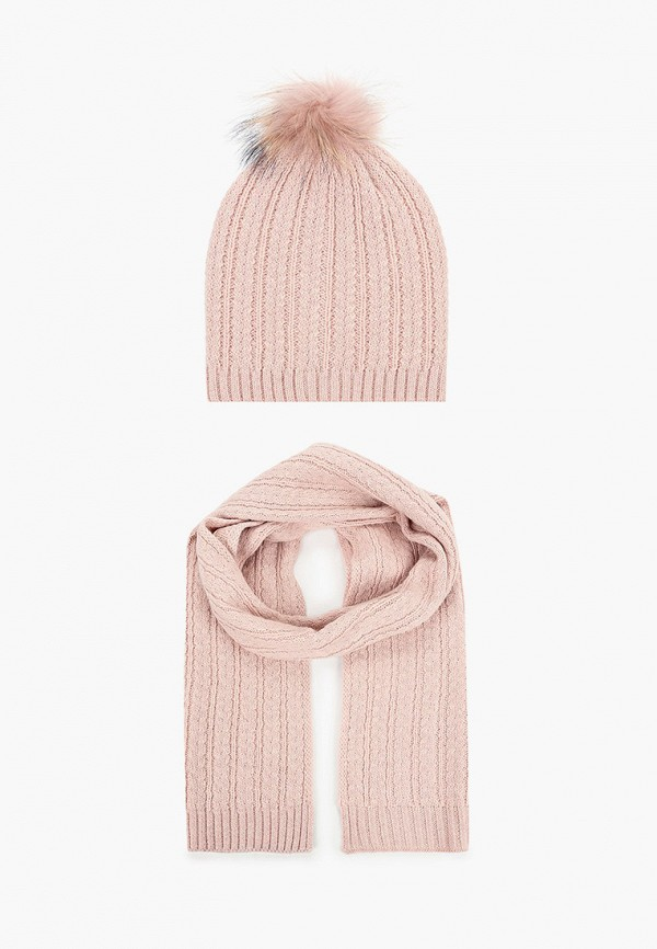Шапка и шарф Vitacci