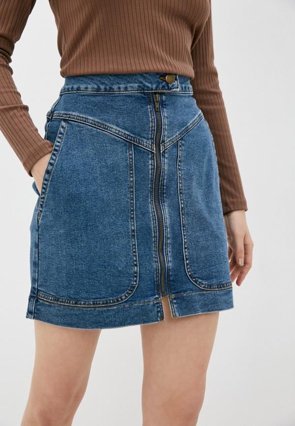 Юбка джинсовая Tezenis
