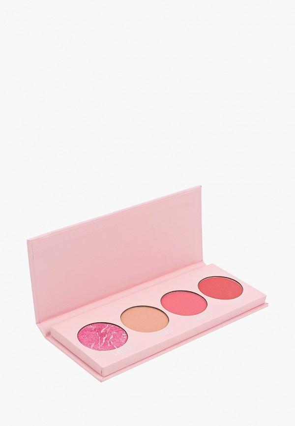 женская румяна makeup obsession, разноцветная