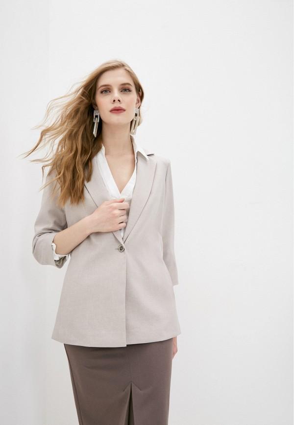 Пиджак Adele Fashion MP002XW03TFLR560 фото
