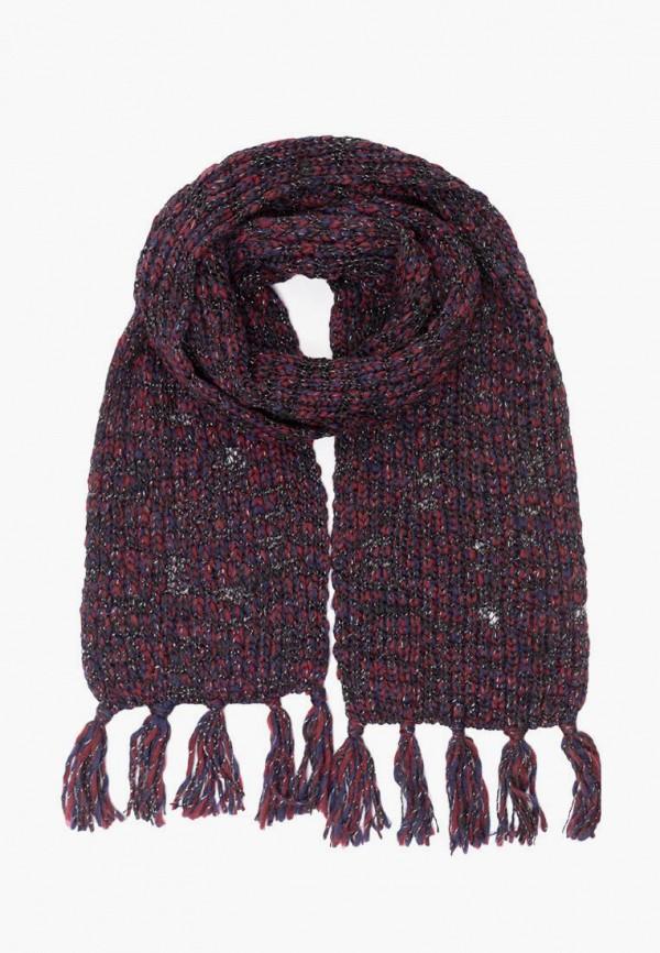 женский шарф fomas, фиолетовый