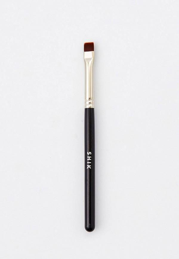 женский карандаш для бровей shik cosmetics, черный