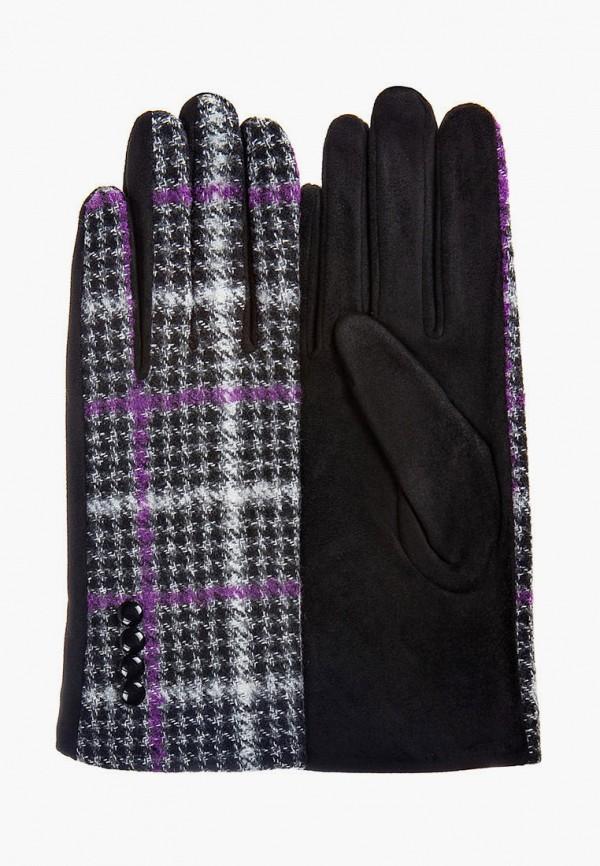 женские текстильные перчатки mellizos, разноцветные