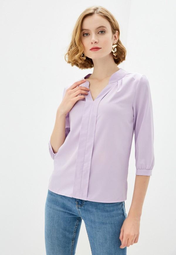 Блуза AM One AM One  фиолетовый фото