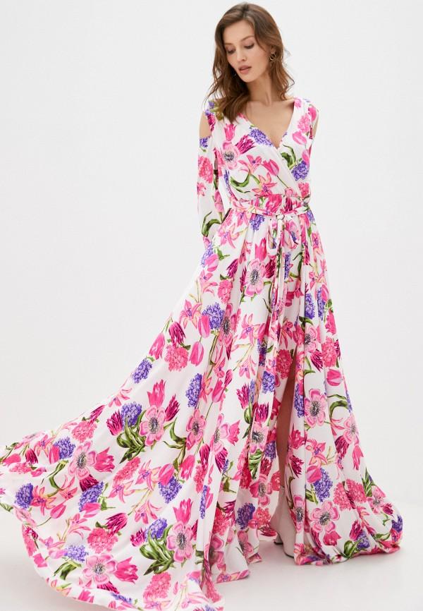 Платье Alisia Hit Alisia Hit  розовый фото