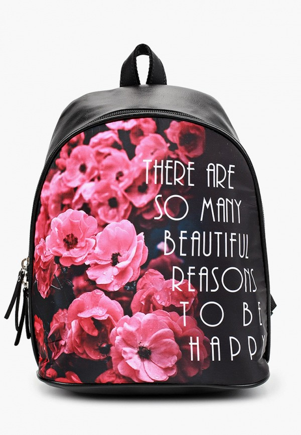 женский рюкзак stelz, черный