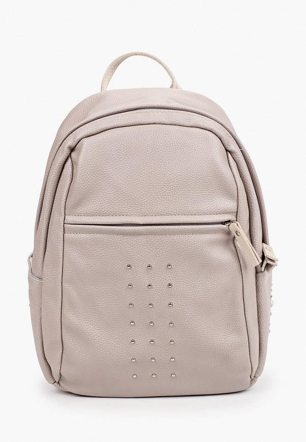 женский рюкзак stelz, серый