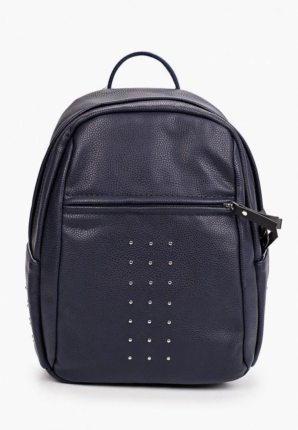 женский рюкзак stelz, синий