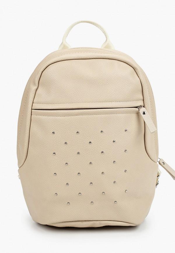 женский рюкзак stelz, бежевый