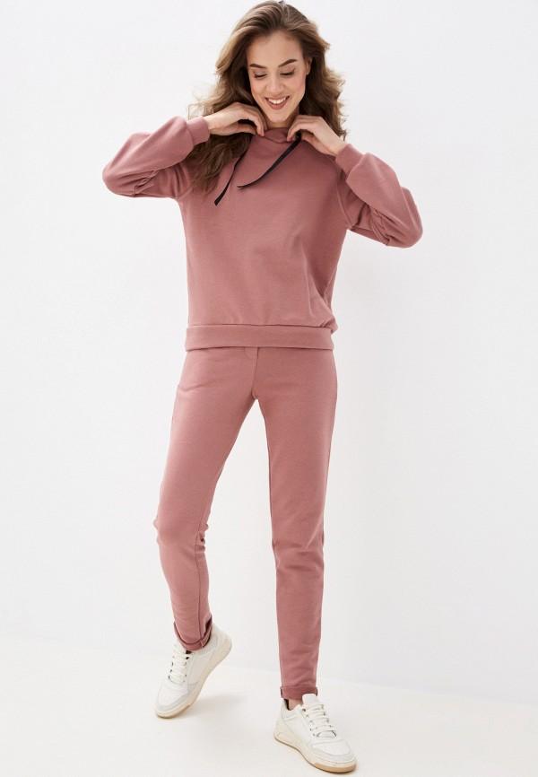 Костюм спортивный Anchor Anchor  розовый фото