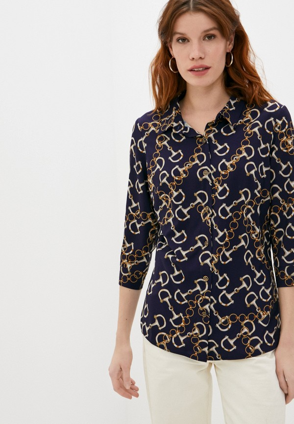 Блуза Mokko Brand