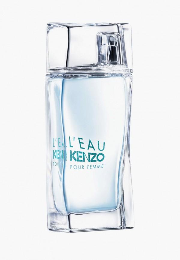 женская туалетная вода kenzo
