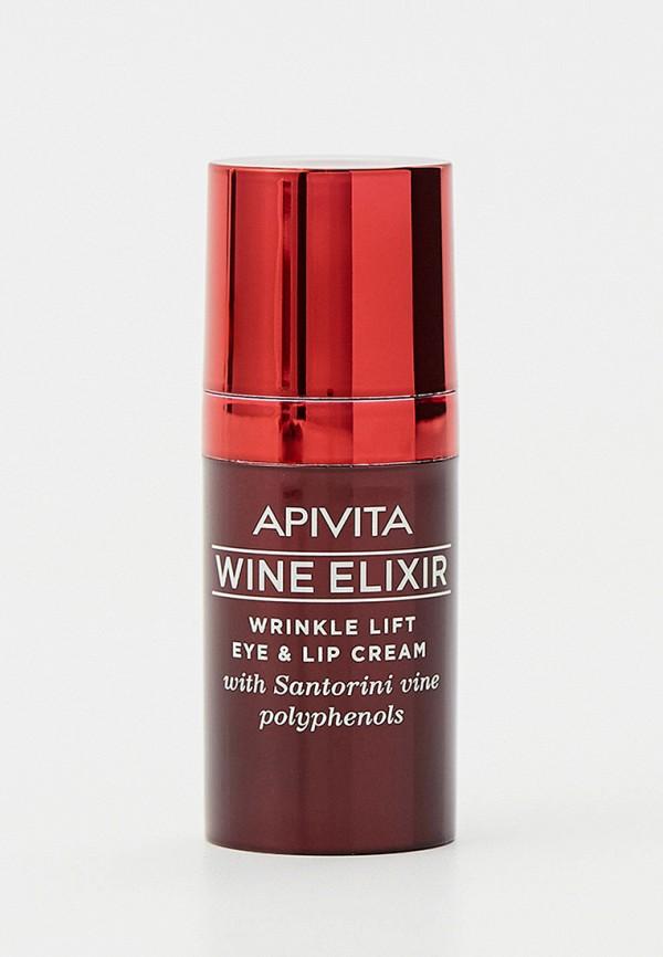 Крем для кожи вокруг глаз Apivita