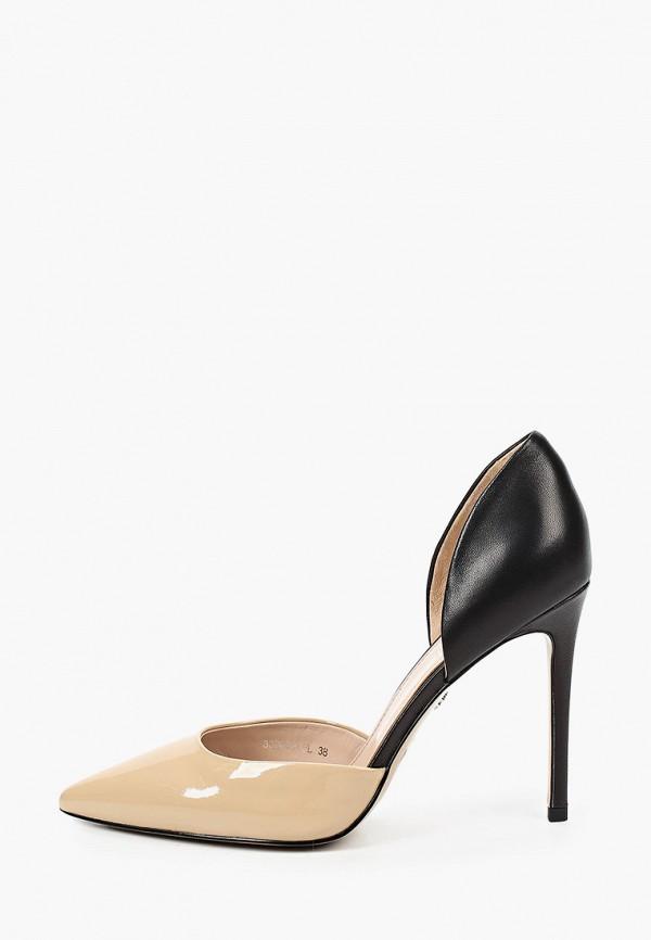женские туфли tuffoni, разноцветные