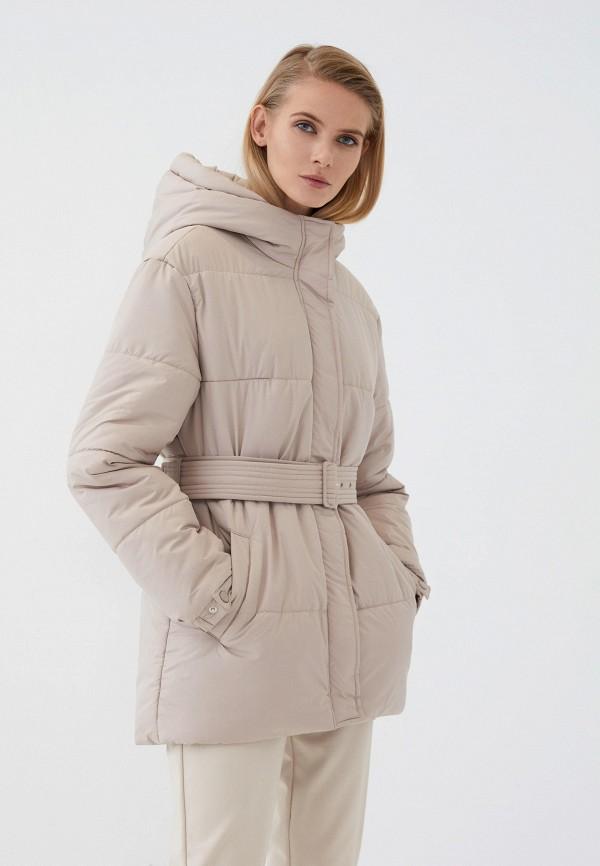 Куртка утепленная Zarina
