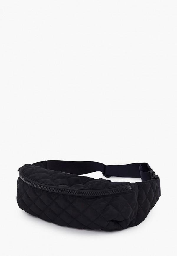 женская сумка finn flare, черная