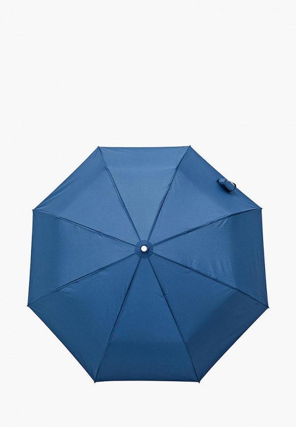 женский зонт krago, синий