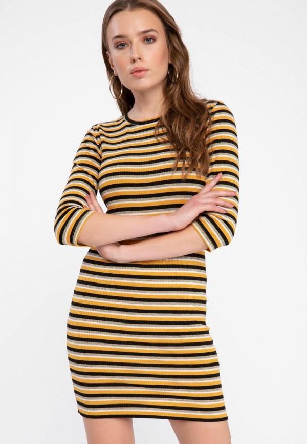 женское повседневные платье defacto, разноцветное