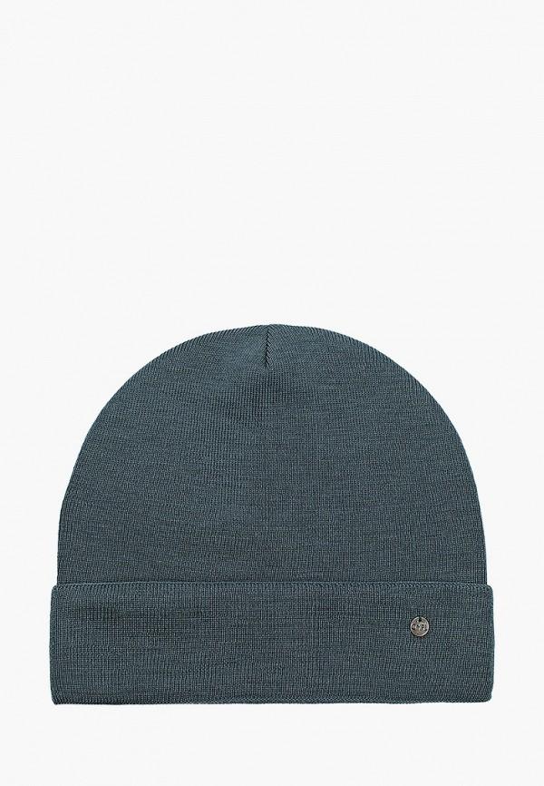 женская шапка coompol, зеленая