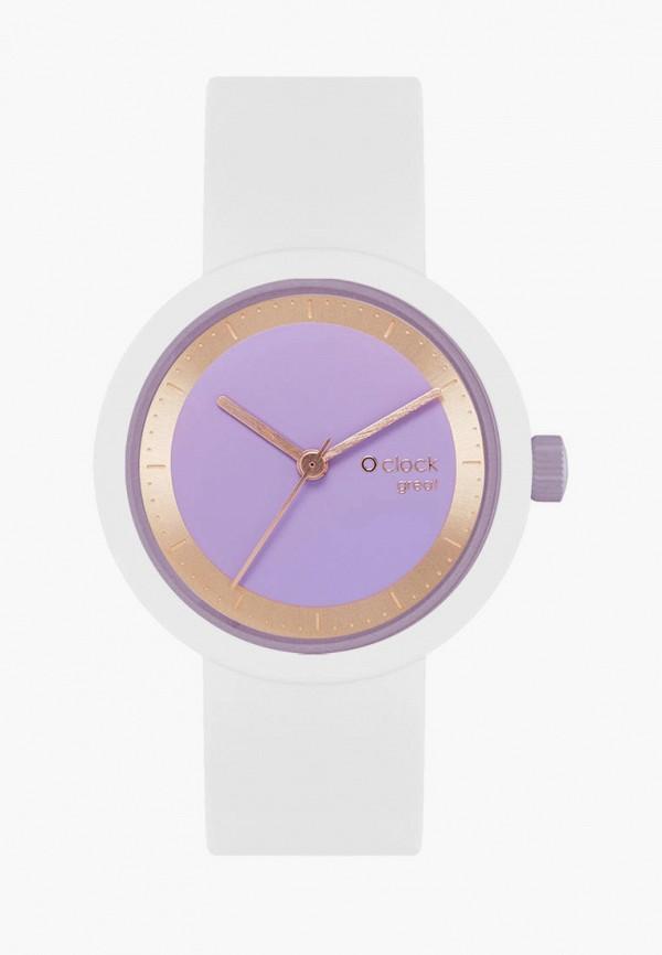 женские часы o bag, белые