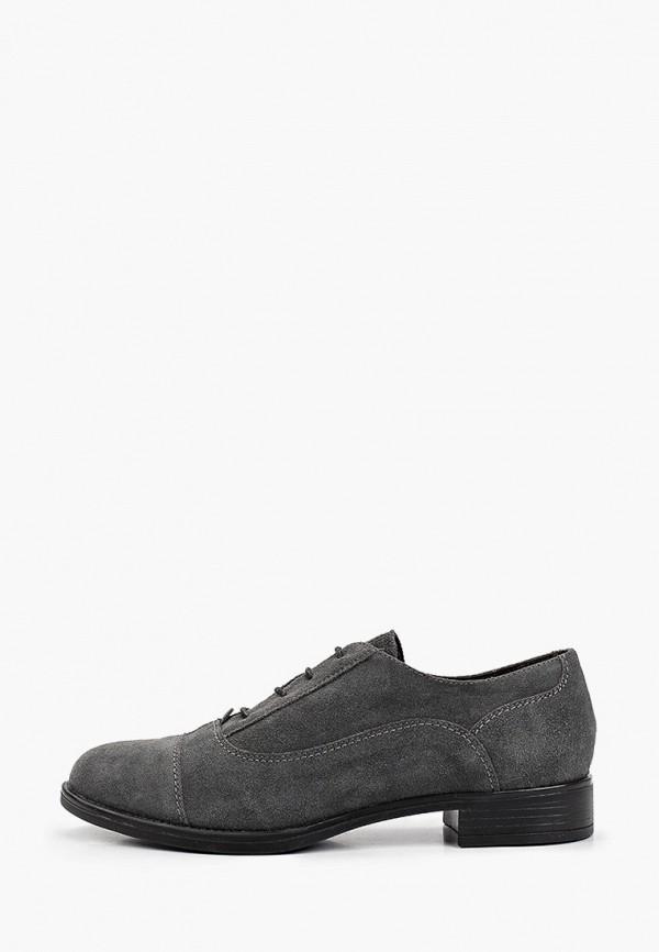Ботинки Argo Argo  серый фото