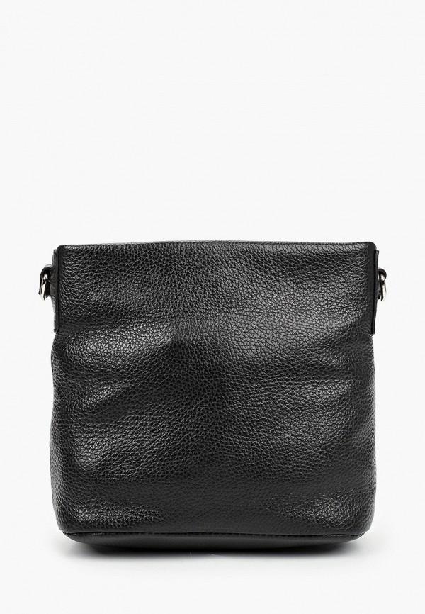 женская сумка через плечо ralf ringer, черная