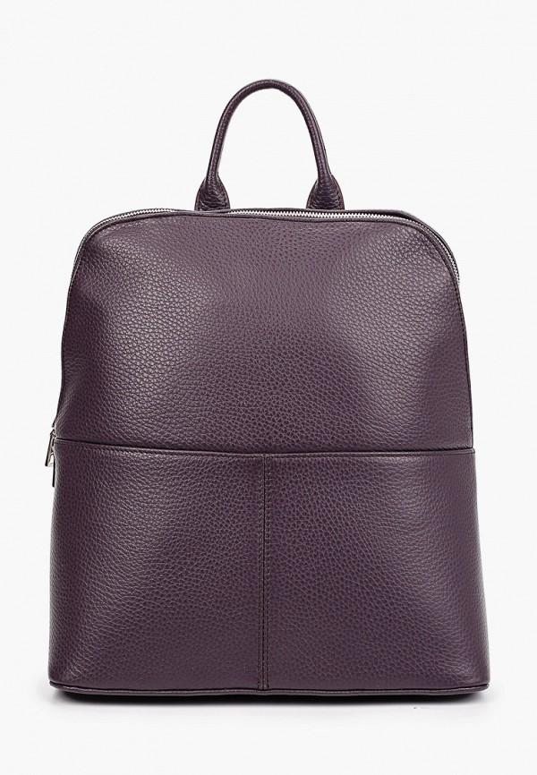 женский рюкзак ralf ringer, фиолетовый