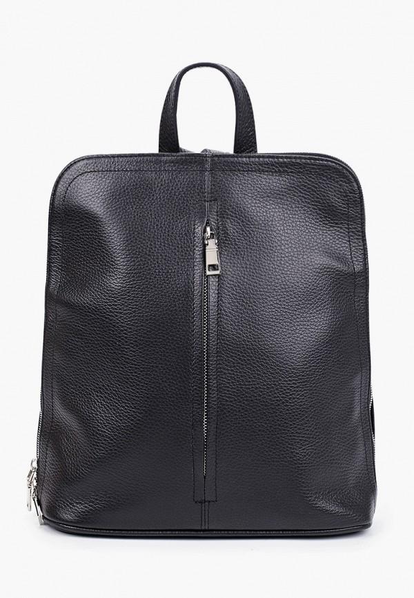 женский рюкзак ralf ringer, черный