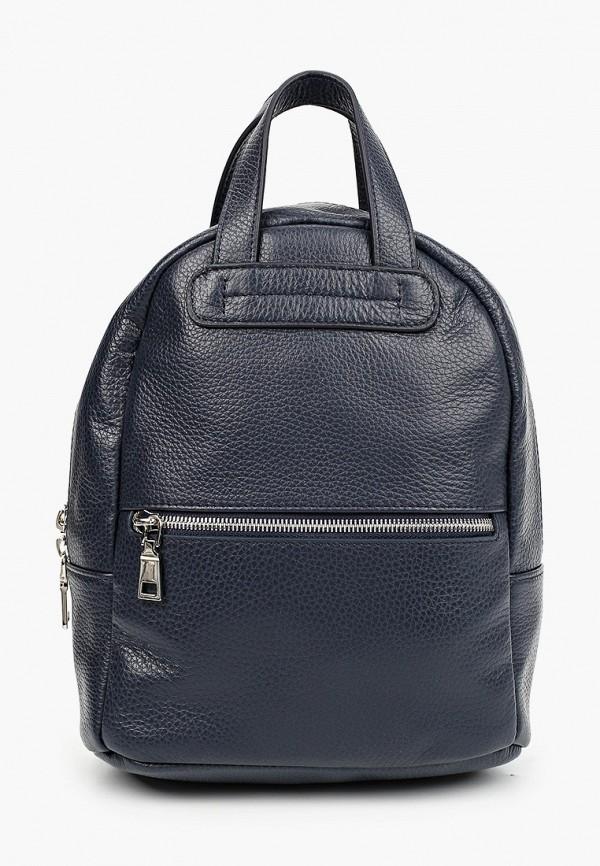 женский рюкзак ralf ringer, синий