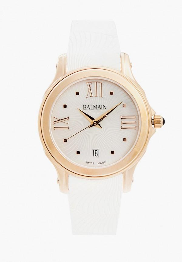 женские часы balmain, белые