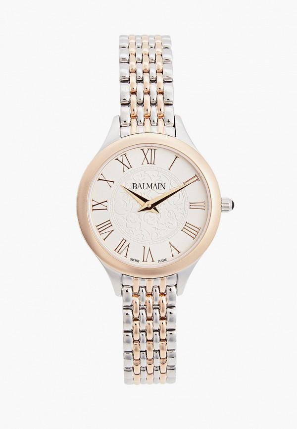 женские часы balmain, золотые