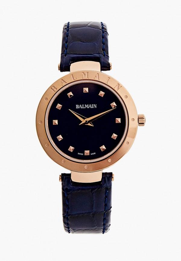 женские часы balmain, синие