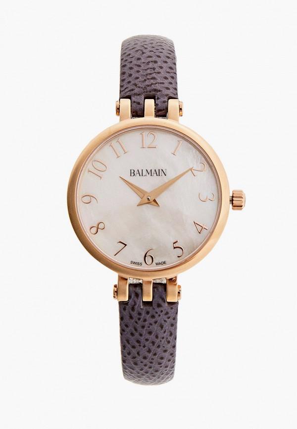 женские часы balmain, коричневые
