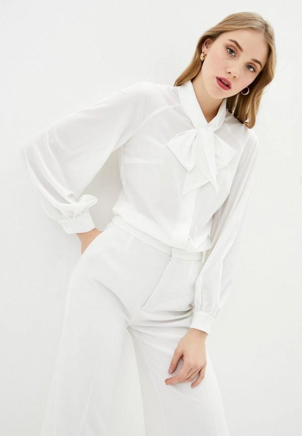 женская блузка bgl, белая